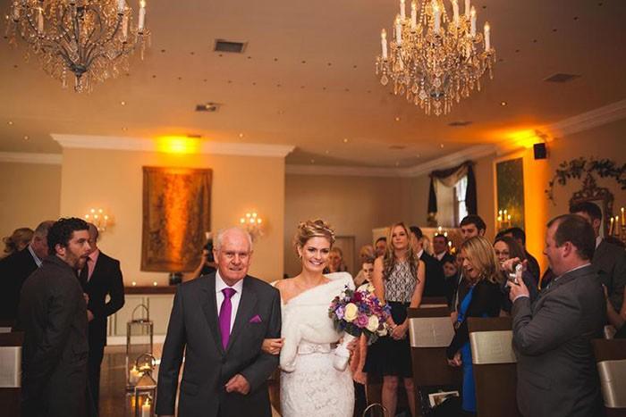 Bride, Jennie