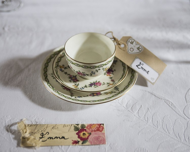 Emma May French Vintage