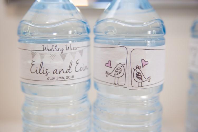 eilis & eoin's water bottles