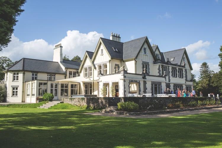Dromquinna Manor