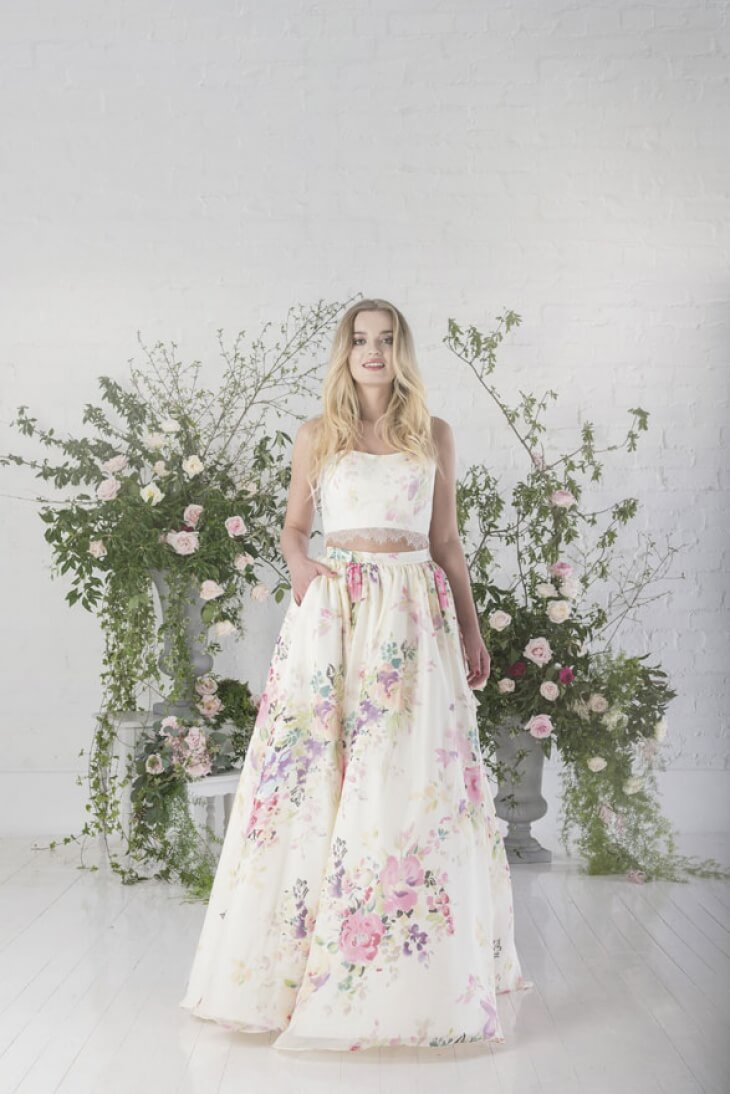 Charlotte-Balbier- Untamed Love -Posy