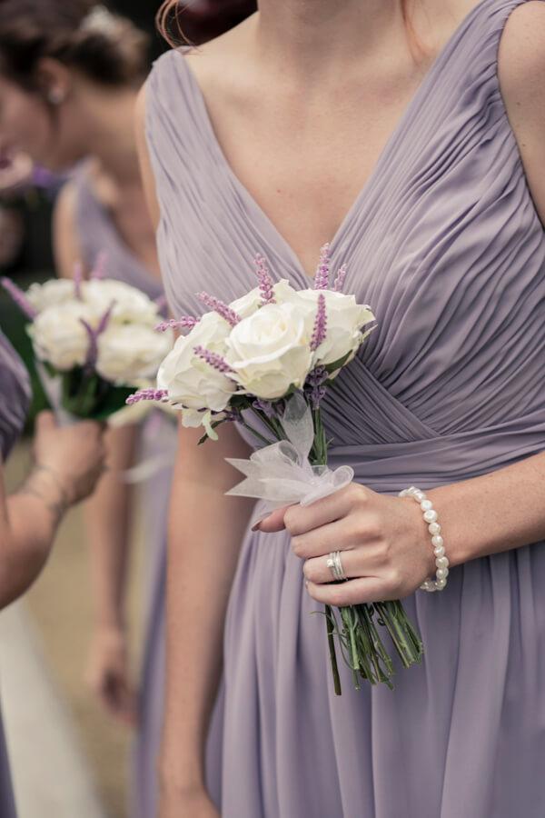 Clontarf Castle Lilac Wedding by PK Studio 3