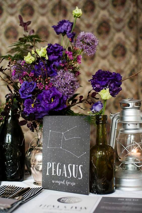 Wedding-table-name-ideas-constallations-space