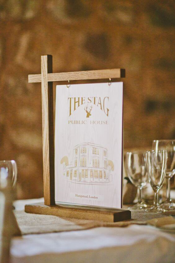 favourite-pub-unusual-wedding-table-name-ideas-ireland-mrs2be