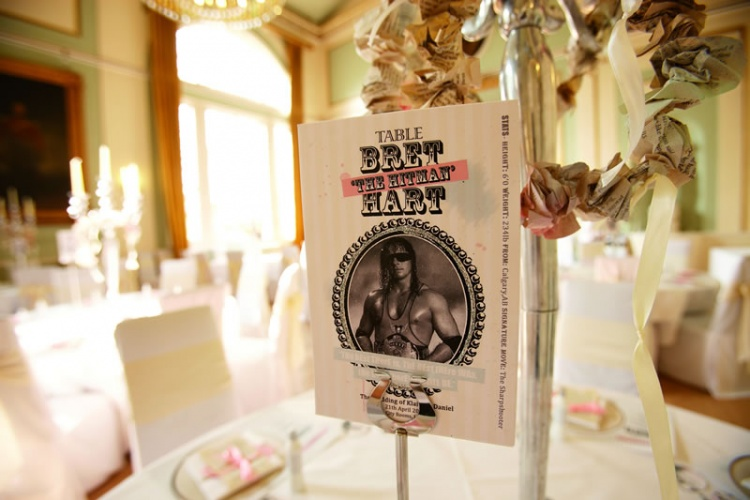 unusual-wedding-table-name-ideas-wrestlers-sports