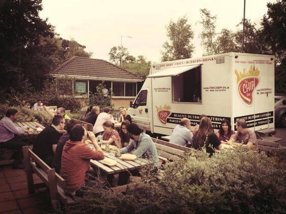 the-chip-van-wedding-food-ireland