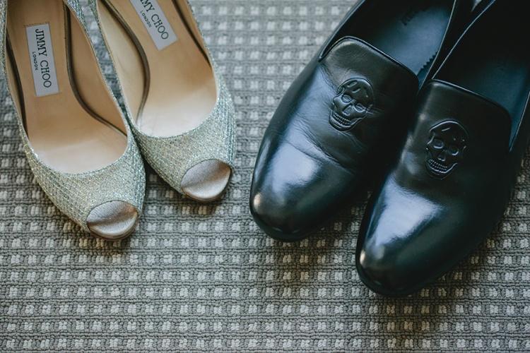 4-intimate-St-Kilda-outdoor-wedding-wedding-shoes