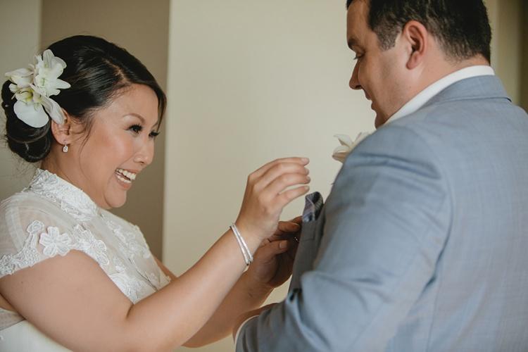 7-intimate-St-Kilda-outdoor-wedding-first-look
