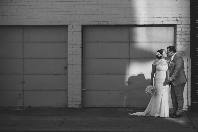 intimate-St-Kilda-outdoor-wedding