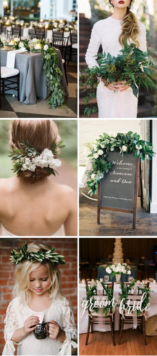 Pantone-2017-Greenery-Wedding-Ireland-mrs2be