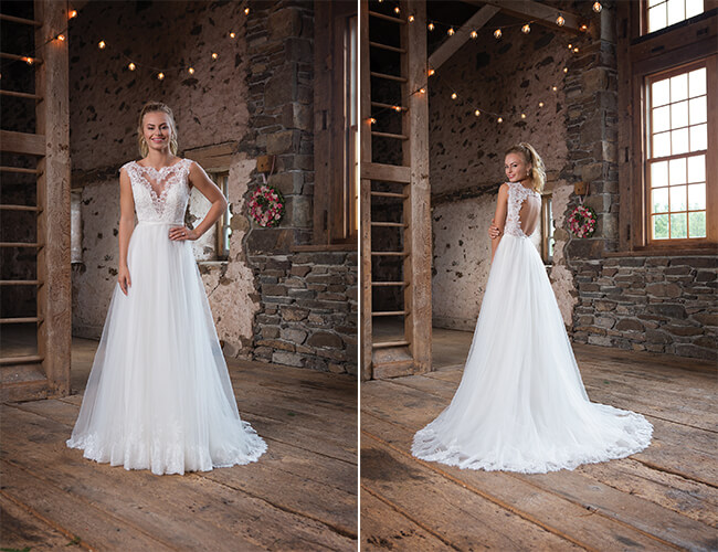 Sweetheart 2017 collection