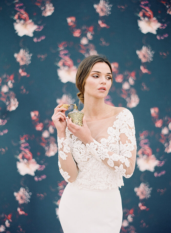 Allure Bridals, Mix & Match, Separates 2017 Collection