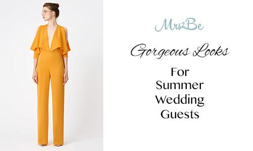 summer guestwear