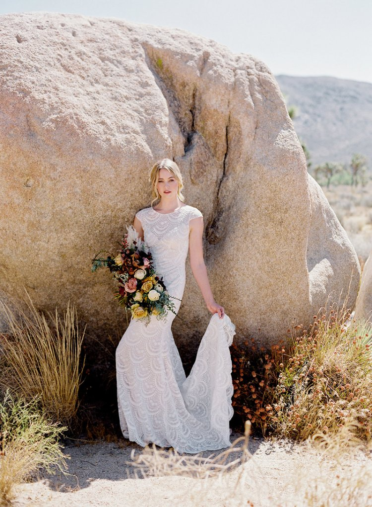 Seducir la novia salvaje