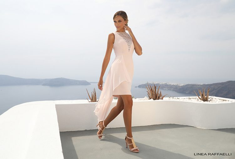 Mrs2be.ie Loves: Linea Raffaelli Santorini Summer 2019 ...