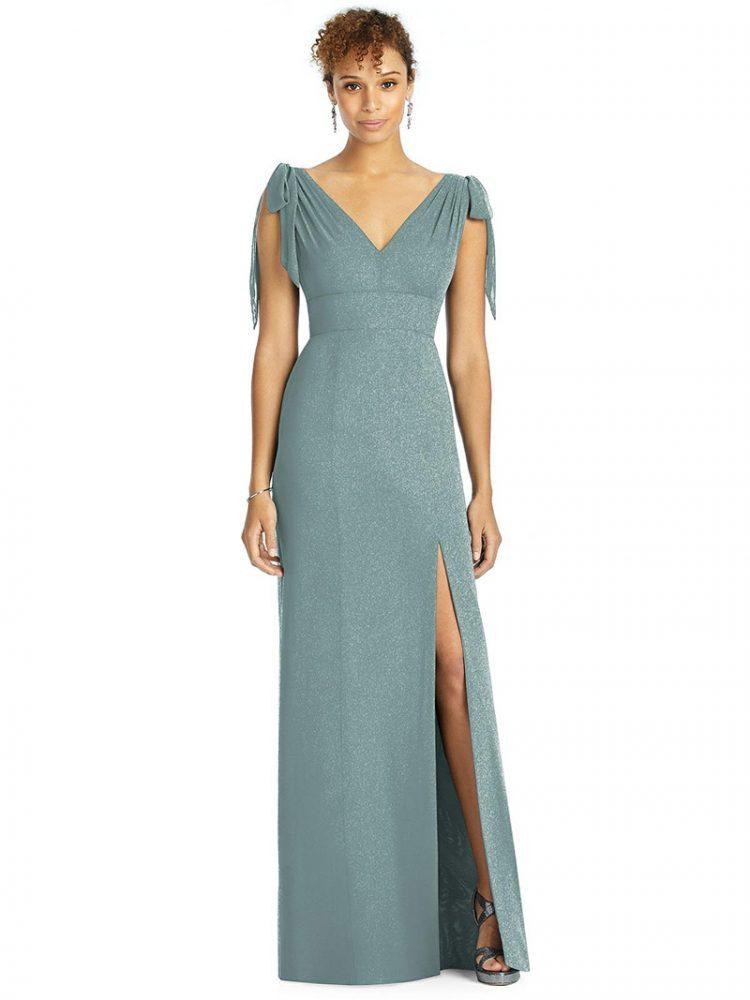 Romantic bridesmaids dresses