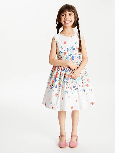 Flower girls dresses