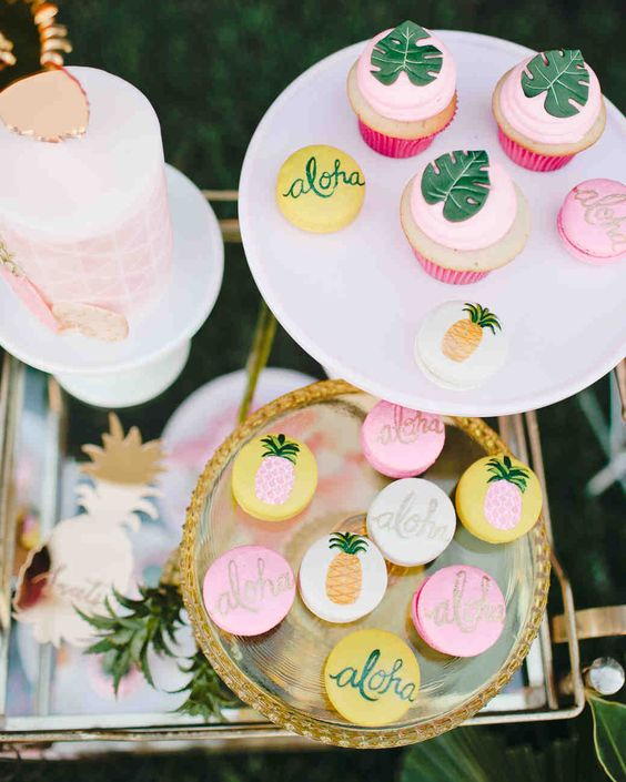 Totally Tropical Vibes - Ideas You'll Love For A Vibrant Wedding