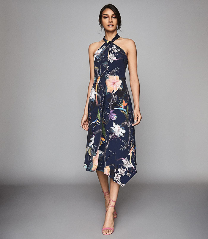 Summer Guest Dresses