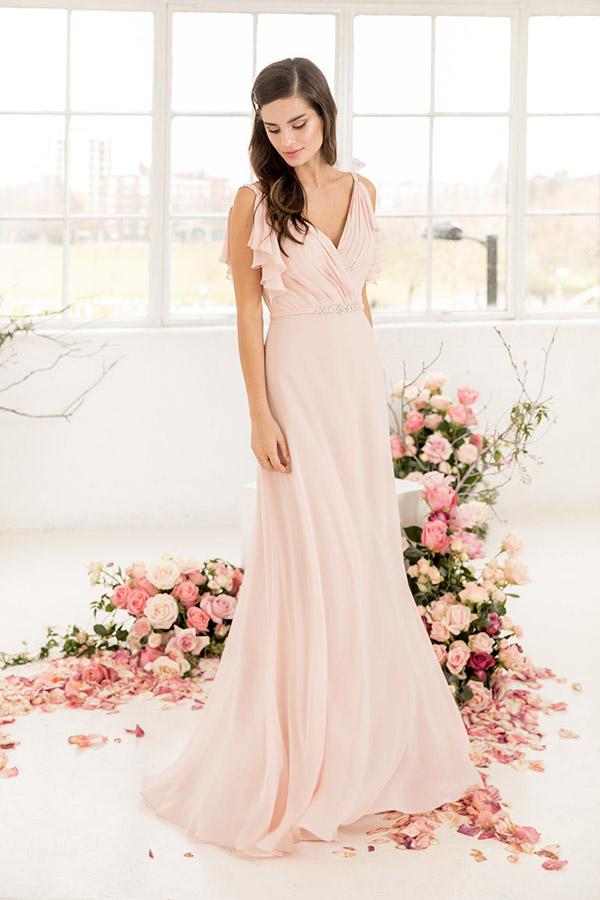 New Season Bridesmaids Dresses
