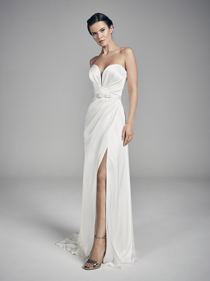 Suzanne Neville Flores Collection 2020