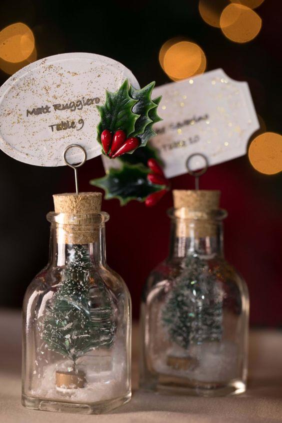 festive favours