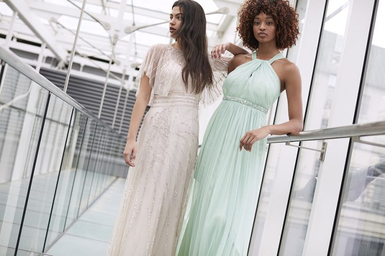 Monsoon Spring Summer 2020 Bridal Collection