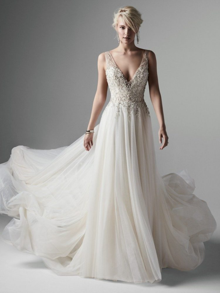 romantic gowns for 2020