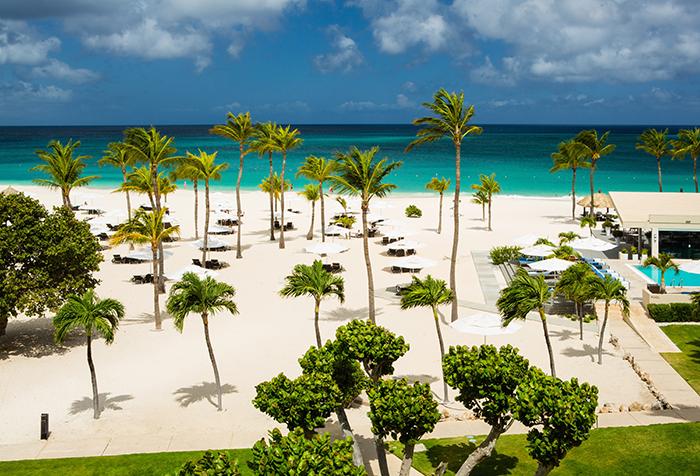 Lesser-Known Caribbean