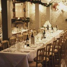 Restaurant Wedding Venues