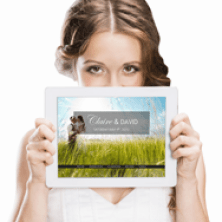 Wedding Websites & Apps