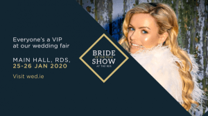 Bride Of The Year Show Competition