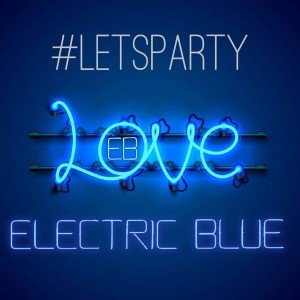 Electric Blue Competition