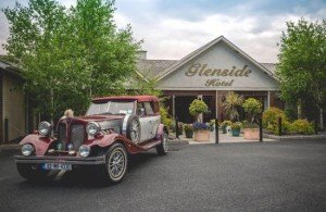 Win A Stay At Glenside Hotel With Dinner
