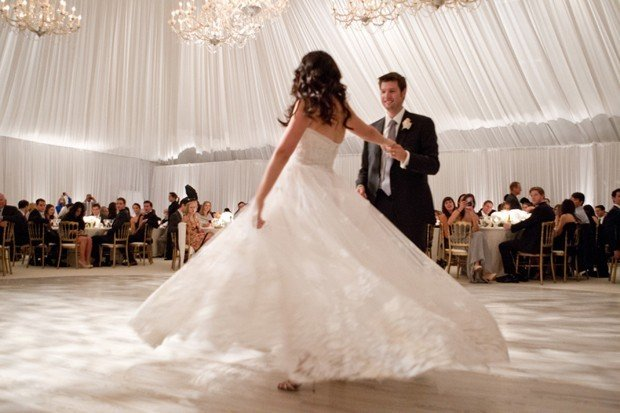 Top 50 First Dance Songs Weddingsonline