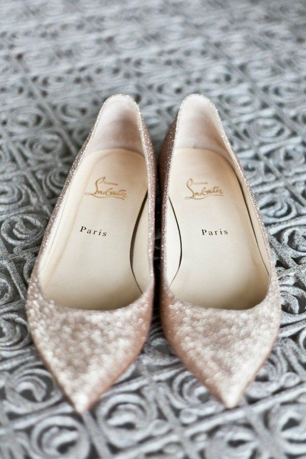 outlet store 93e1d 7b384 The 20 Most Iconic Wedding Shoes Ever