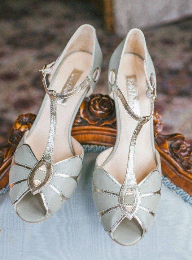 Shoes By Rachel Simpson