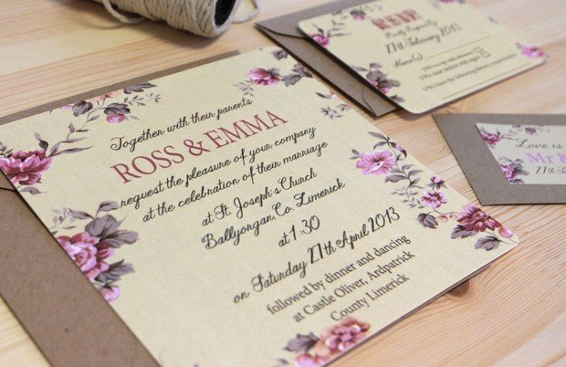 Good Wedding Invitation Wording is perfect invitation layout