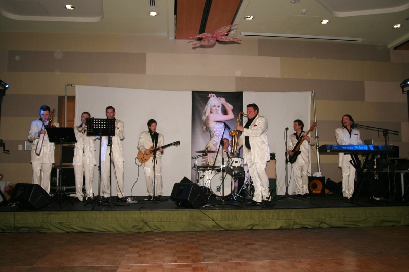 The love band