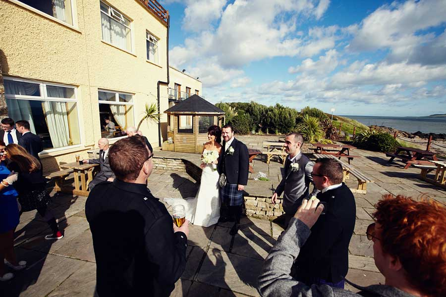 waterside house hotel wedding ireland