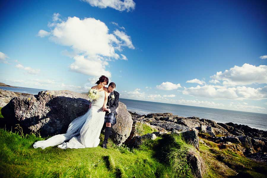 wedding donabate dublin ireland
