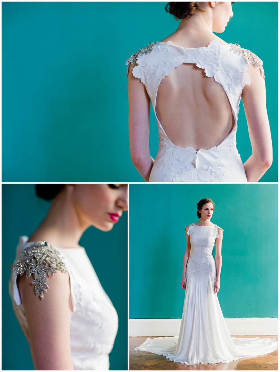 Carol Hannah S/S 2013 Wedding Dress Collection | weddingsonline