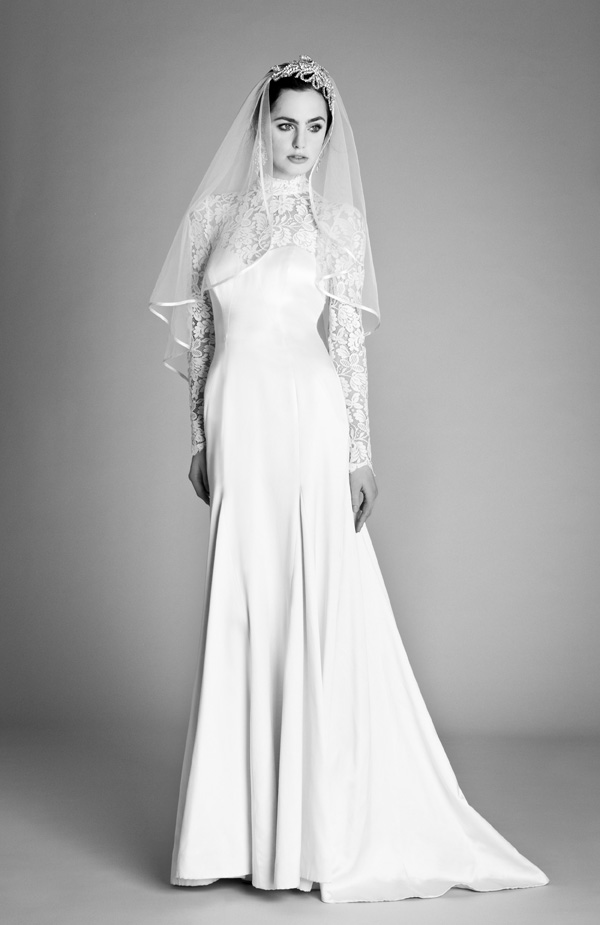 temperley bridal collection