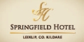Advertisement for Springfield Hotel