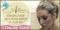 Advertisement for Allure Designer Accessories
