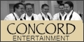 Advertisement for Concord Entertainment