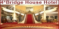 Advertisement for Bridge House Hotel
