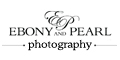 Advertisement for Ebony & Pearl Photography