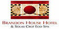 Advertisement for Brandon House Hotel and Spa