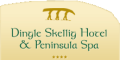 Advertisement for Dingle Skellig Hotel